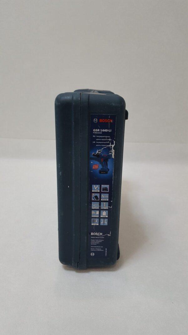 Шуруповерт Bosch GSR1440-Li