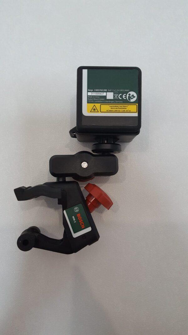Лазерный уровень Bosch Quigo III