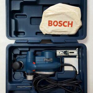 Рубанок BOSCH GHO 26-82 Professional
