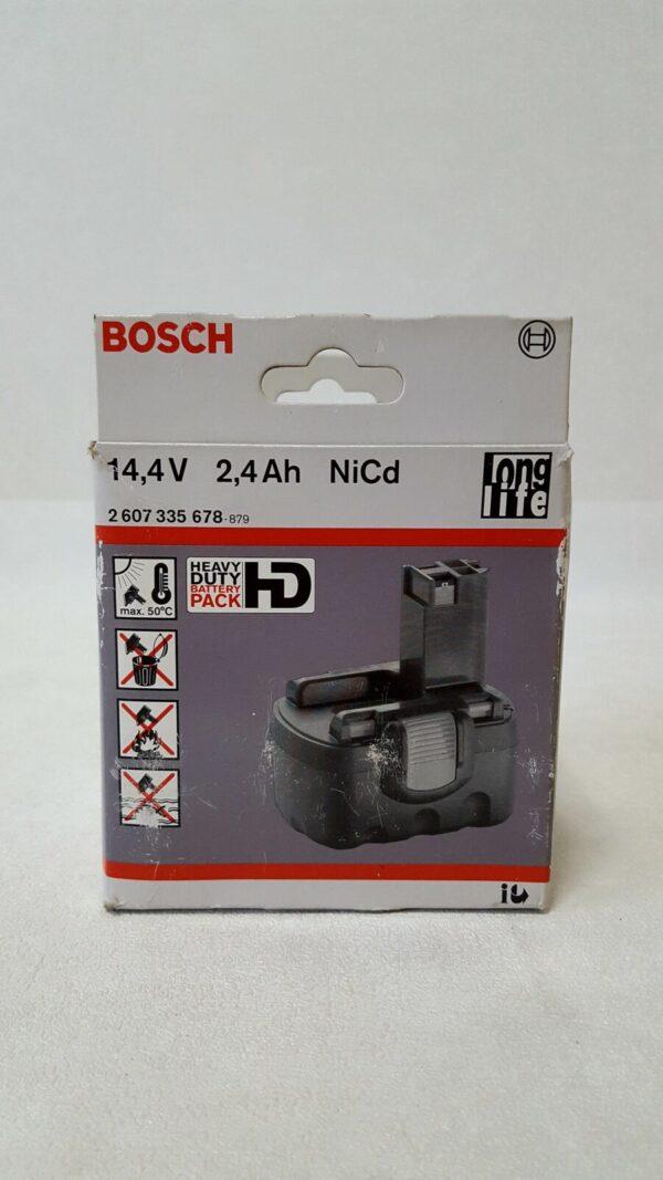 Аккумулятор 14,4V 2,6 АЧ NIMH OP Bosch