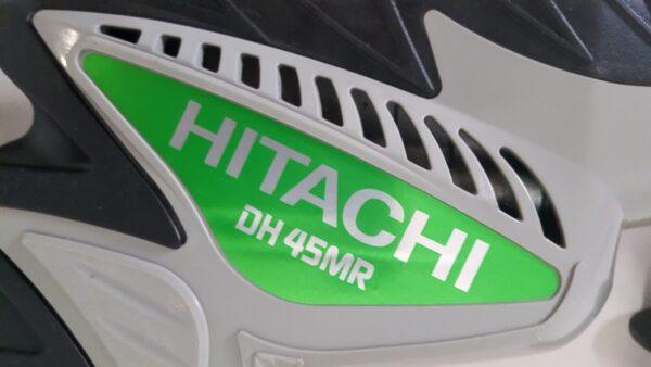 Перфоратор HITACHI DH45MR №1