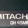 Перфоратор HITACHI DH45MR №2