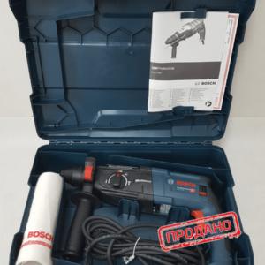 Перфоратор Bosch GBH 2-28 (L-Case)