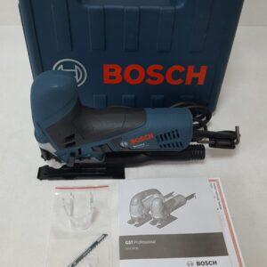 Лобзик BOSCH GST 90 E Professional в кейсе