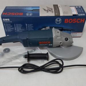 УШМ (болгарка) BOSCH GWS 20-230 H