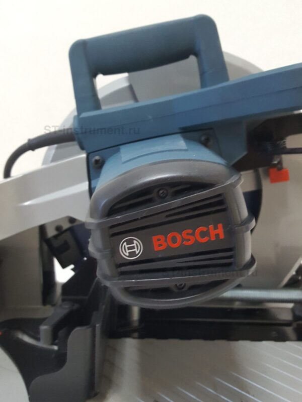 Пила по металлу BOSCH GCD 12 JL