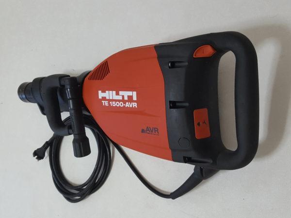 Отбойный молоток HILTI TE 1500-AVR