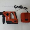 Перфоратор аккумуляторный HILTI TE4-A22