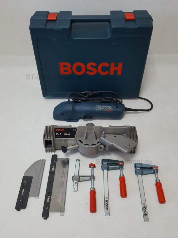 Сабельная стусловая пила Bosch GFS 350 E