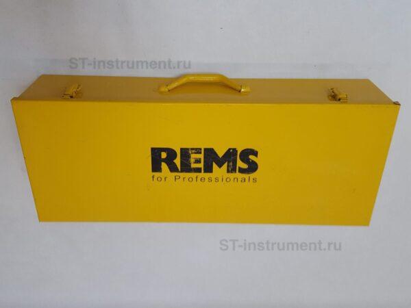 Электрический клупп REMS Amigo 2