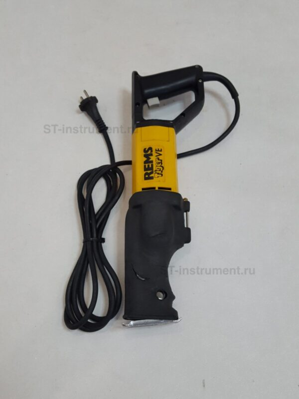 Электрическая сабельная пила REMS TIGER ANC / VE