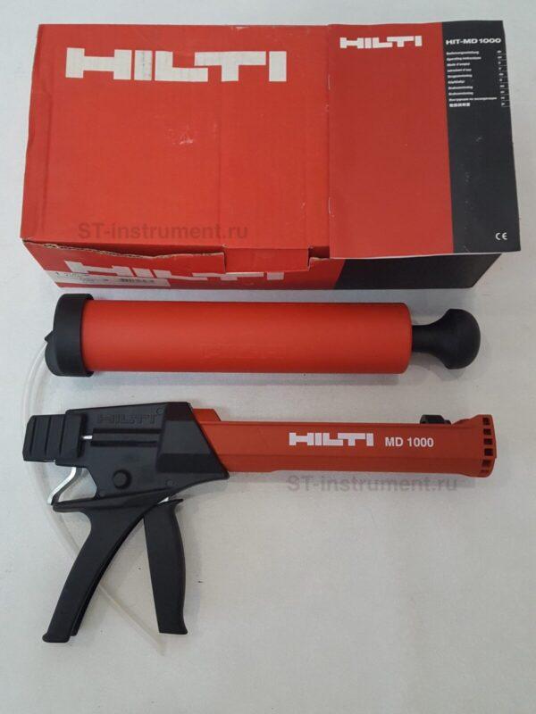 Дозатор Hilti MD1000 (Новый)