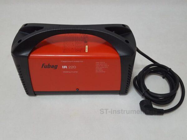Сварочный аппарат,инвертор Fubag IR220