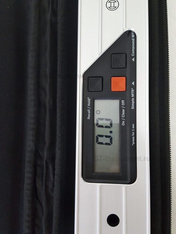 Угломер-уровень Bosch GAM220MF Professional(Новый)