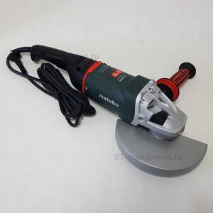 Ушм (Болгарка) Metabo WE 22-230 MVT 2200 Вт(Новая)