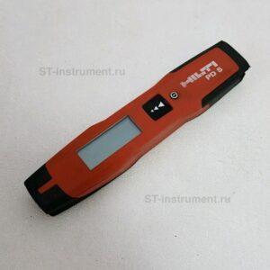 Hilti PD 5 Лазерный дальномер