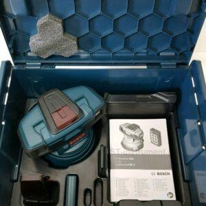 Уровень Bosch GSL 2 Professional