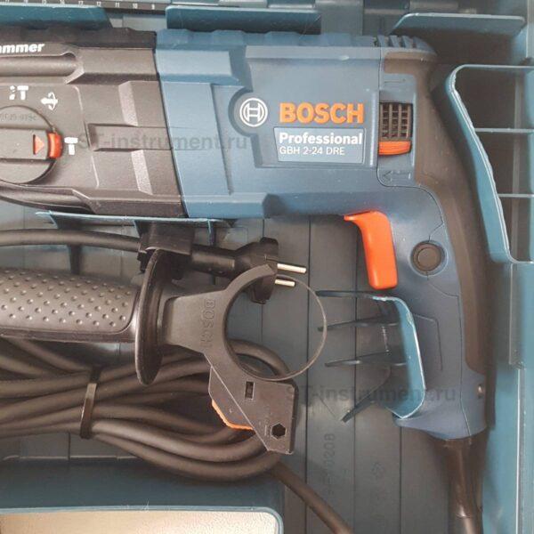 Перфоратор Bosch GBH 2-24 DRE