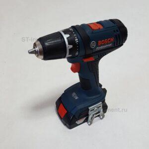 Шуруповёрт Bosch GSR 18-2-LI (06019B7301)