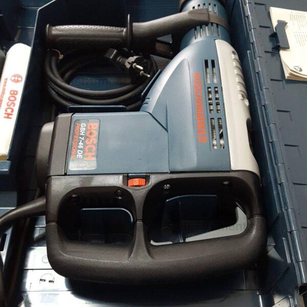 Перфоратор Bosch GBH 7-46 DE (Новый)