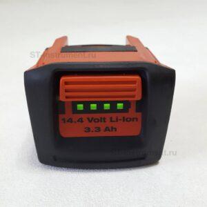 Аккумуляторы Hilti 14.4v-3.3Ah
