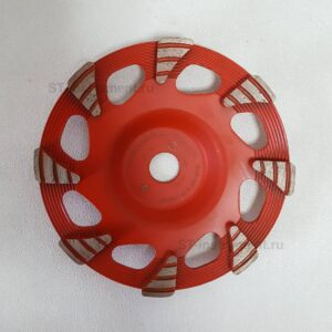 "Hilti DG-CW 150/6"" CR-SP алмаз.шлифовальные чашки"