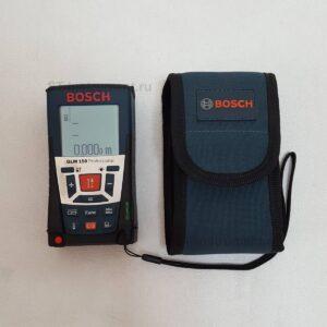 Лазерный дальномер Bosch GLM 150 Professional (Новый)