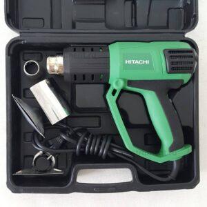 Фен Hitachi RH 650 V