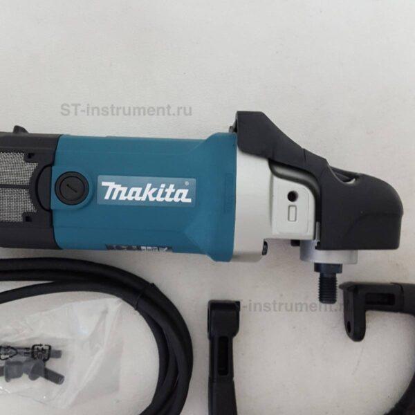 Полировальная шлифмашина Makita 9237CB (Новая)
