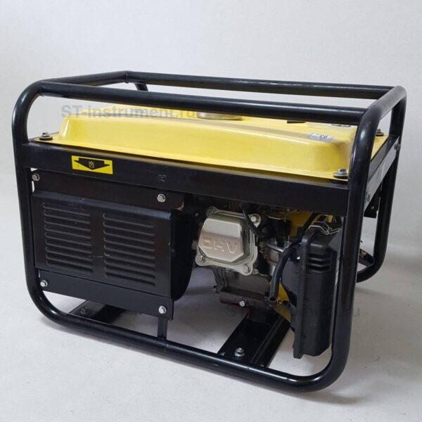 Бензиновый генератор Firman SPG 3000E1