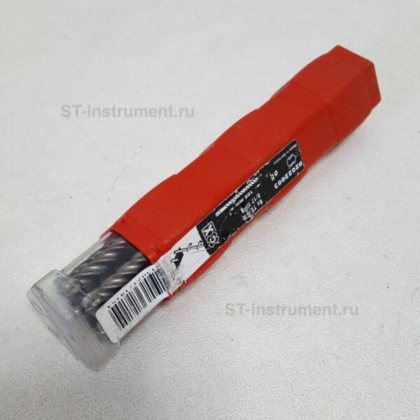 Hilti буры TE-CX 8/17 MP8 (sds-plus)8шт в упаковке (Новые)