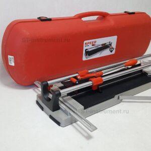Плиткорез Rubi Speed Plus-72 Set (Кейс)