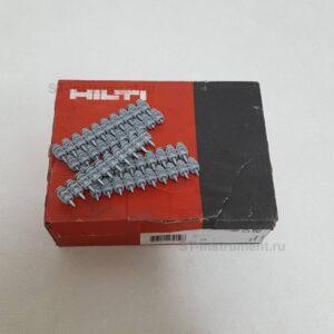 Hilti гвозди X-P 17 B3 MX (17мм для Hilti BX3)