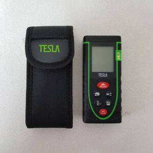 Лазерный дальномер Tesla M-40
