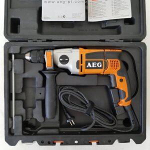 Дрель ударная AEG SB 20 2E (Новые)