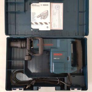 Отбойный молоток Bosch GSH 11E Professional (Новый)