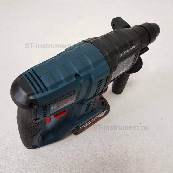 Перфоратор акк.Bosch GBH 180-li (1Акб 4,0Ah )
