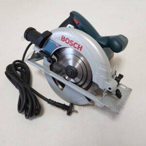 Циркулярная пила Bosch GKS 190 Professional (Новая)