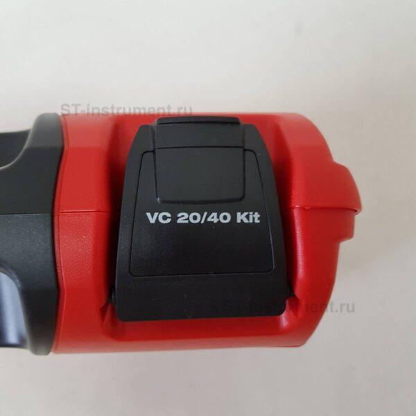 Hilti VC 20/40 KIT Набор для пылесосов (Новые)