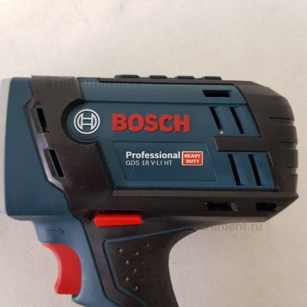 Гайковерт Bosch GDS 18 V-LI HT (Новые)