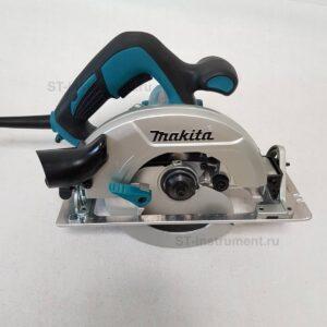 Дисковая пила Makita HS 6601 (Новая)