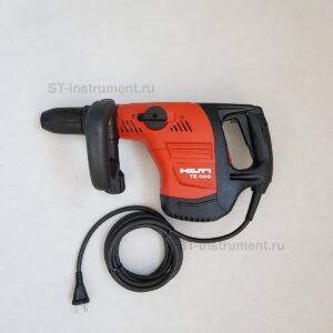 Отбойный молоток Hilti TE 500-AVR