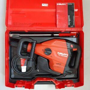 Hilti TE 700-AVR отбойный молоток (2019г.в)