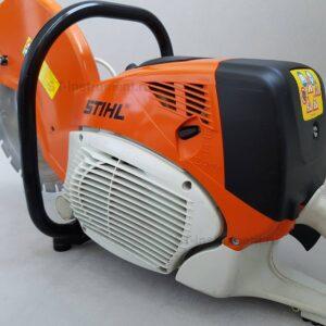 Бензорез Stihl TS 800
