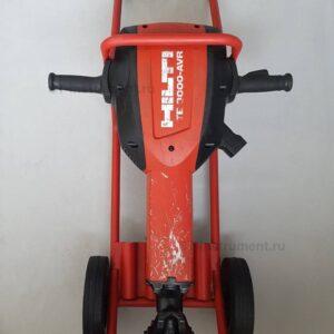 Отбойный молоток Hilti TE 3000-AVR