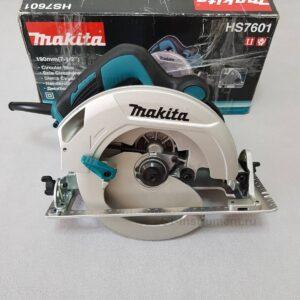 Пила дисковая Makita HS 7601