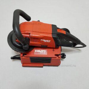 Шлифовальная машина Hilti DG150+DPC20