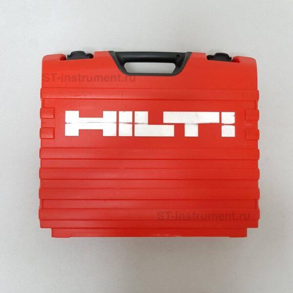Монтажный пистолет Hilti GX120 (Новый)