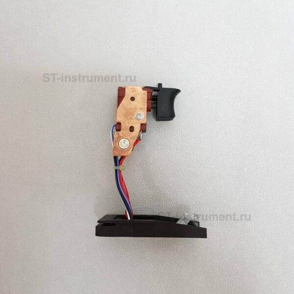 Кнопка для шуруповерта Hilti SFC 22-A (Новые)