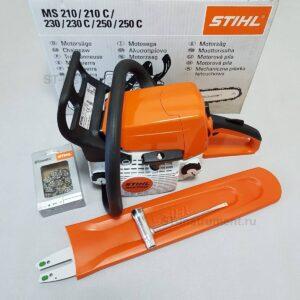 Бензопила Stihl MS 250, шина 40см (Новая)